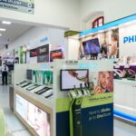 Philips in-store